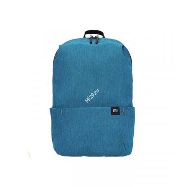 Рюкзак Mi Casual Daypack голубой