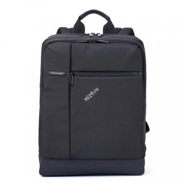 Рюкзак Xiaomi Mi Business Backpack черный