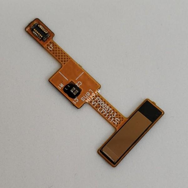 Шлейф со сканером отпечатка пальца Xiaomi Mi Note 3