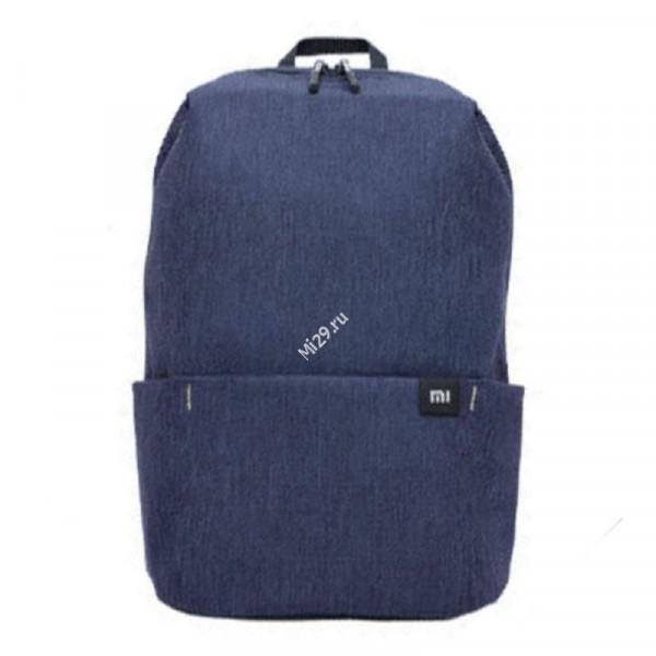 Рюкзак Mi Casual Daypack синий