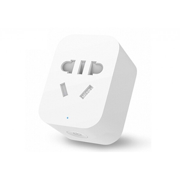 Розетка Xiaomi Mi Smart Power Plug ZigBee