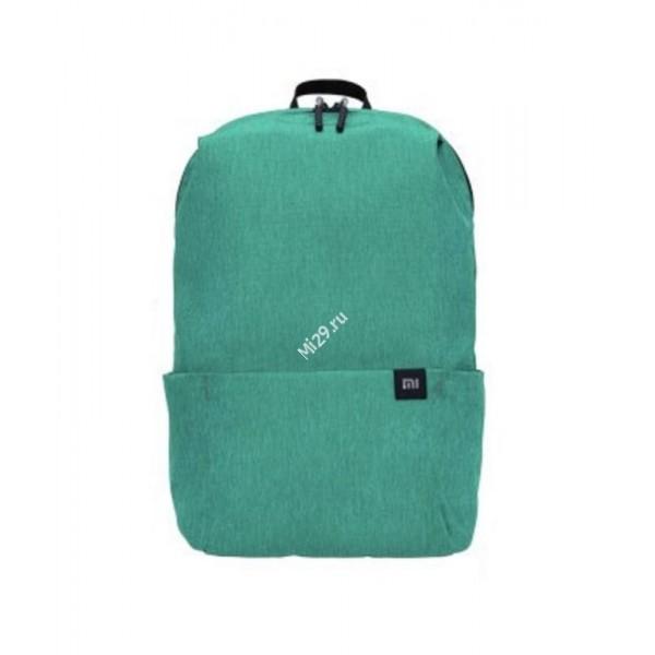 Рюкзак Mi Casual Daypack зеленый