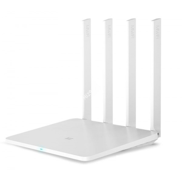 Роутер Xiaomi Mi Wi-Fi 3G