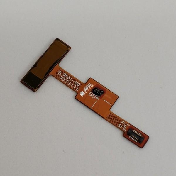 Шлейф со сканером отпечатка пальца Xiaomi Mi6
