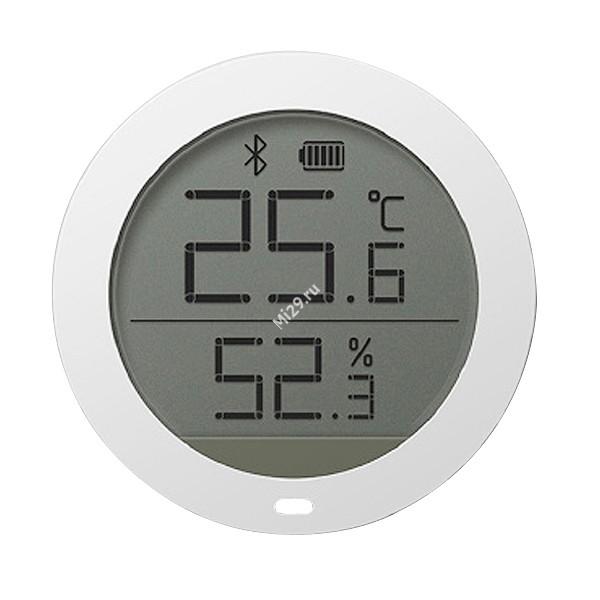 Измеритель температуры и влажности Xiaomi MiJia Bluetooth Hygrothermograph