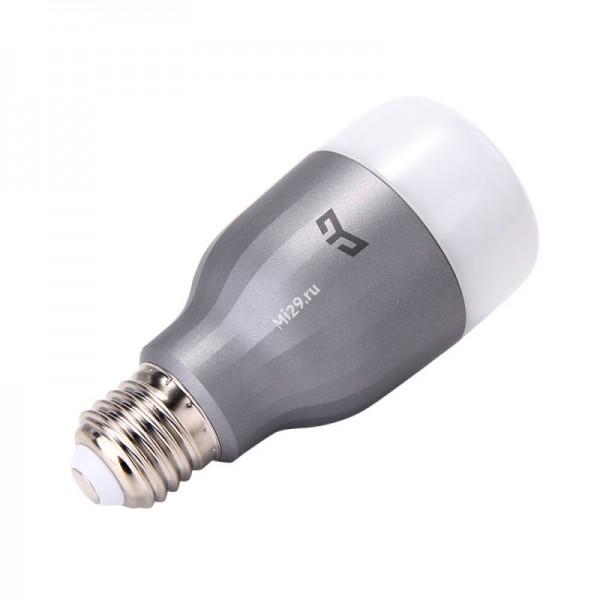 Лампа Xiaomi Yeelight LED IPL E27