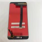 Дисплей Xiaomi Redmi 4X белый