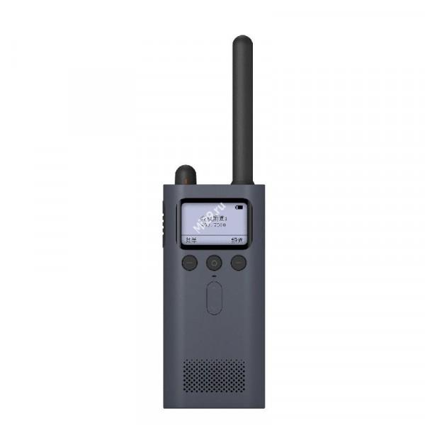 Рация Xiaomi MiJia Portable Walkie Talkie Two-Way Radio черная