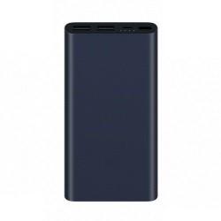 Внешний аккумулятор 10000mAh Mi Power Bank 2S черный