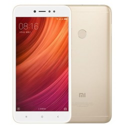 Смартфон Xiaomi Redmi Note 5A Prime 3/32Gb золотой