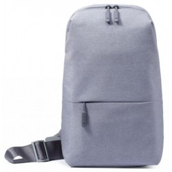 Рюкзак Mi City Sling Bag серый