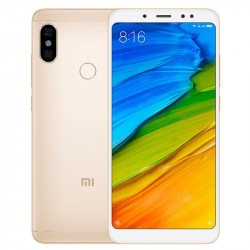 Смартфон Xiaomi Redmi Note 5 4/64Gb золотой