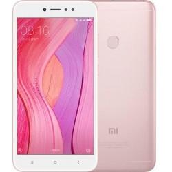 Смартфон Xiaomi Redmi Note 5A Prime 3/32Gb розовый