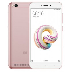 Смартфон Xiaomi Redmi 5A 16Gb розовый