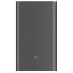 Внешний аккумулятор Xiaomi Mi Power Bank Pro 10000 mAh черный