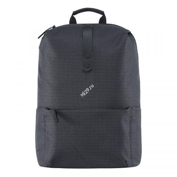 Рюкзак Mi Casual Backpack черный
