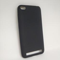 Чехол силиконовый J-Case черный Redmi 5A