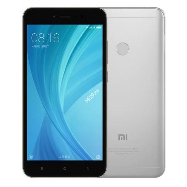 Смартфон Xiaomi Redmi Note 5A Prime 4/64Gb черный