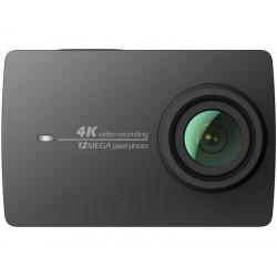 Видеокамера Xiaomi Yi 4k Action Camera черная