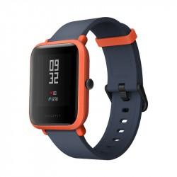 Часы Xiaomi Huami Amazfit Bip оранжевые