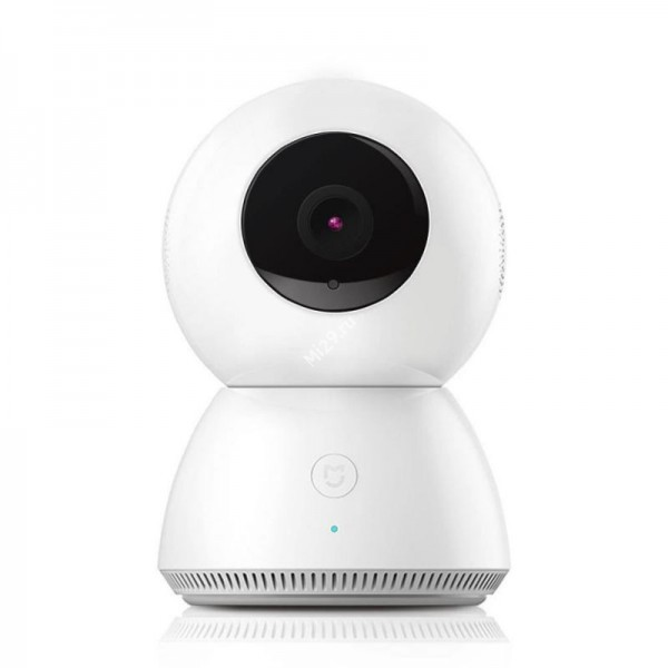 Видеокамера Xiaomi MiJia 360 Home Camera белая