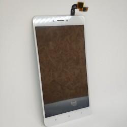 Дисплей Xiaomi Redmi Note 4X белый