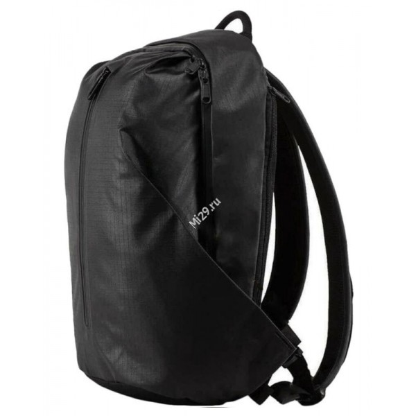 Рюкзак Xiaomi 90 Points City Backpackers черный