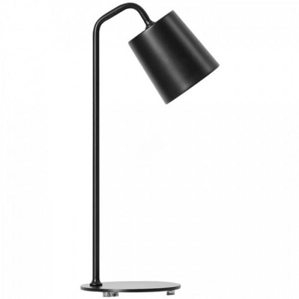 Настольная лампа Xiaomi Yeelight Minimalist E27 Desk Lamp черная
