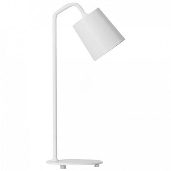 Настольная лампа Xiaomi Yeelight Minimalist E27 Desk Lamp белая