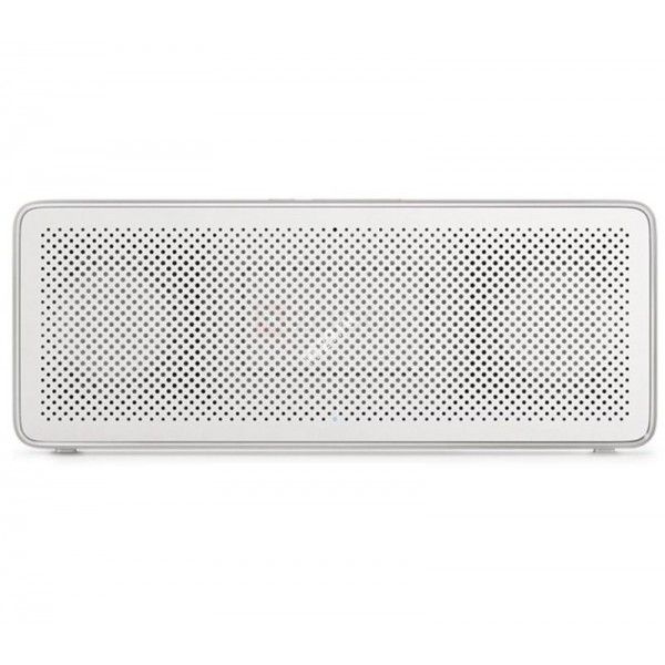 Аудио-колонка Xiaomi Mi Bluetooth Square Speaker 2 белая