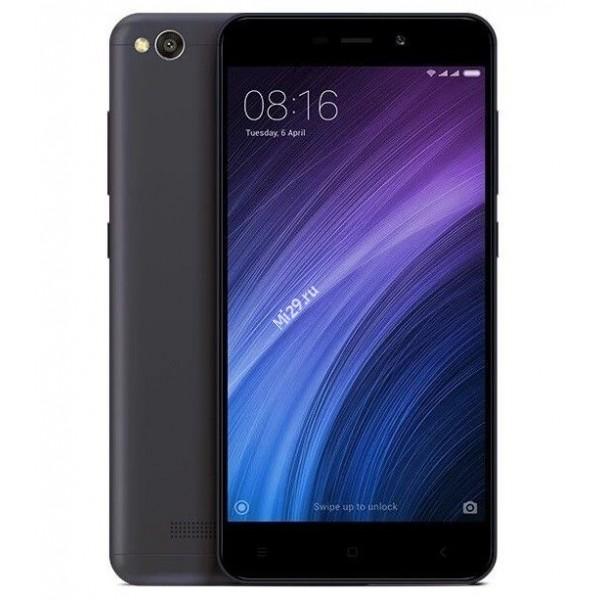 Смартфон Xiaomi Redmi 4A 16Gb черный
