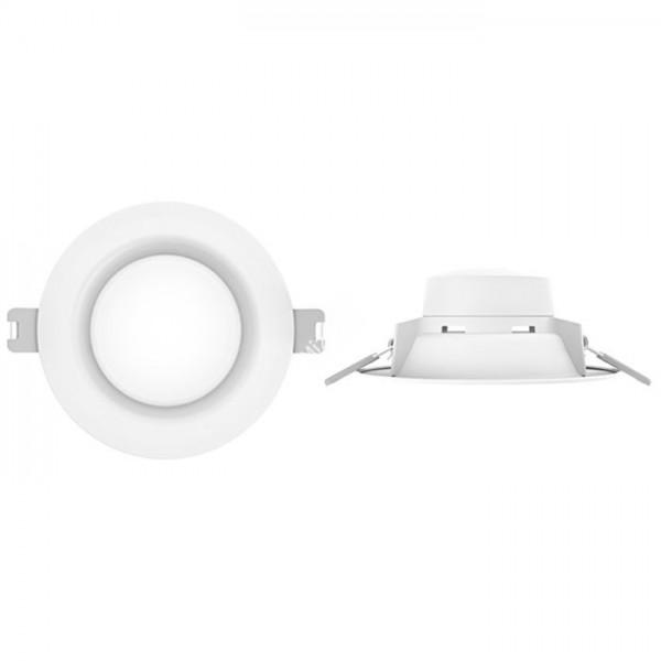 Встраиваемый светильник Xiaomi Mijia Yeelight Round LED Ceiling Embedded Light