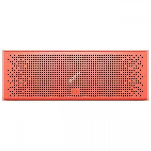 Аудио-колонка Xiaomi Mi Bluetooth Loudspeaker красная