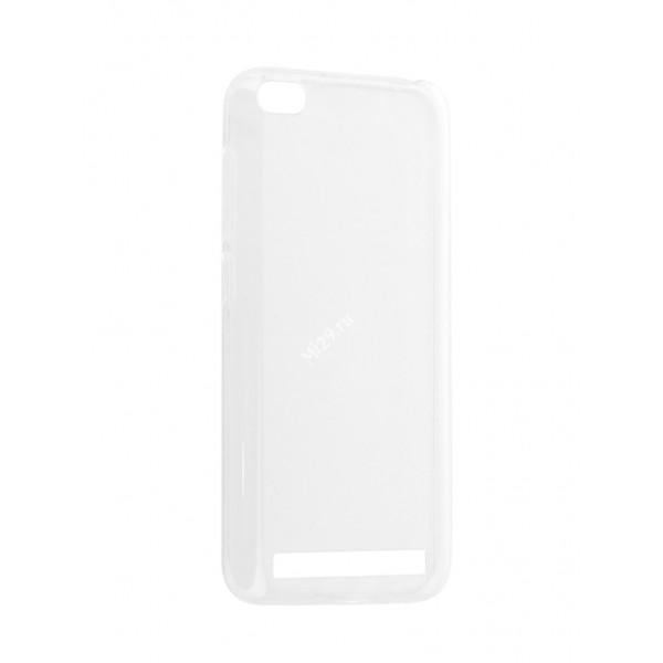 Чехол Neypo Clip Case прозрачный Redmi 5A