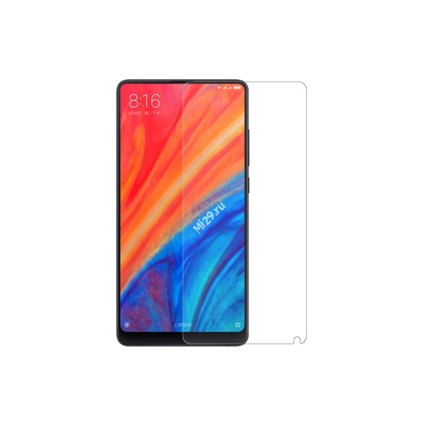 Стекло защитное Xiaomi Mi Mix 2S