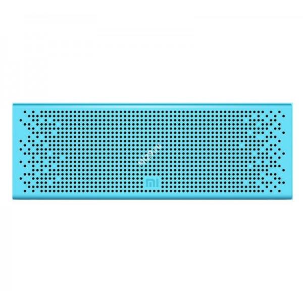 Аудио-колонка Xiaomi Mi Bluetooth Loudspeaker синяя