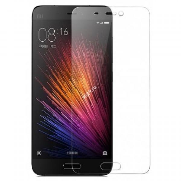 Стекло защитное Xiaomi Mi5