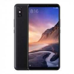 Смартфон Xiaomi Mi Max 3 4/64Gb чёрный