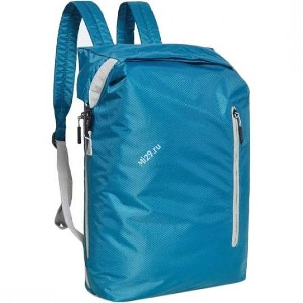 Рюкзак Xiaomi Mi Bag синий