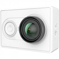 Видеокамера Xiaomi Yi Action Camera Basic Edition белая