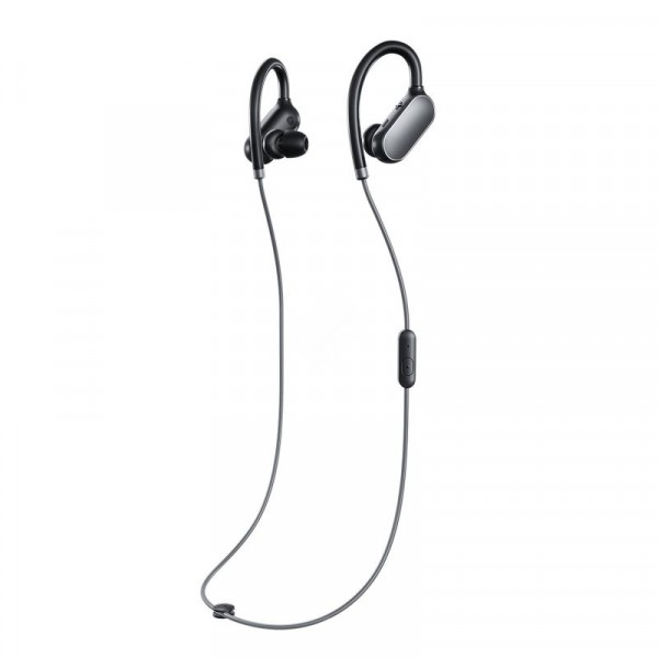Беспроводные наушники Xiaomi Mi Sport Bluetooth Ear-Hook Headphones черные