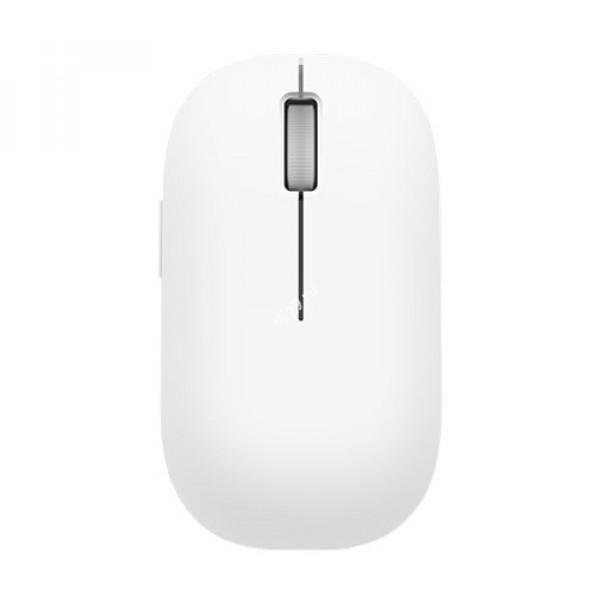 Мышь Xiaomi Mi Wireless Mouse 2 белая