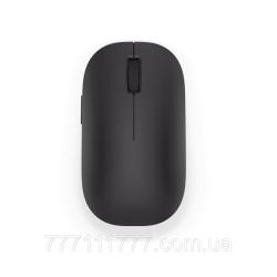 Мышь Xiaomi Mi Wireless Mouse 2 черная