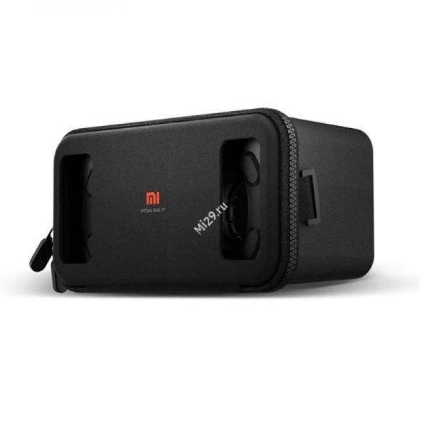 Очки виртуальной реальности Xiaomi Mi VR Glasses Toy Edition черные