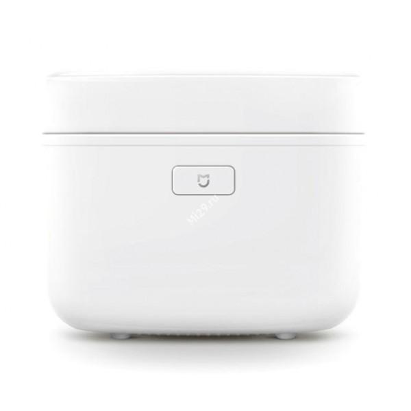 Мультиварка Xiaomi MiJia Induction Heating Rice Cooker 2 4L белая