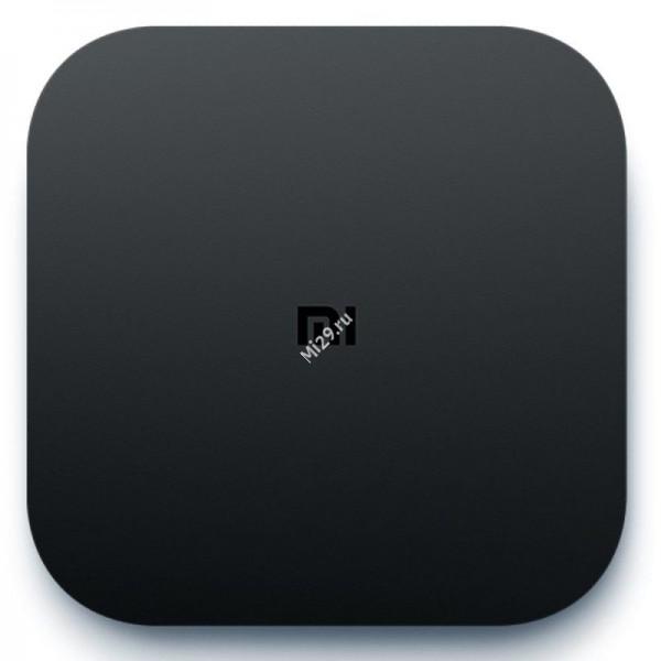 Медиаплеер Xiaomi Mi Box 4C черный