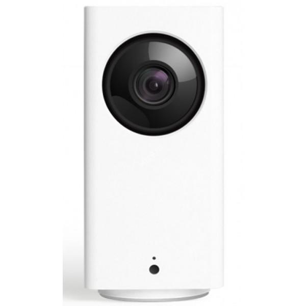 Видеокамера Xiaomi 1080p PTZ Smart Camera белая