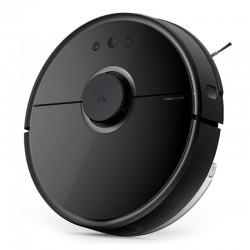 Робот-пылесос Xiaomi Mi Roborock Sweep One черный