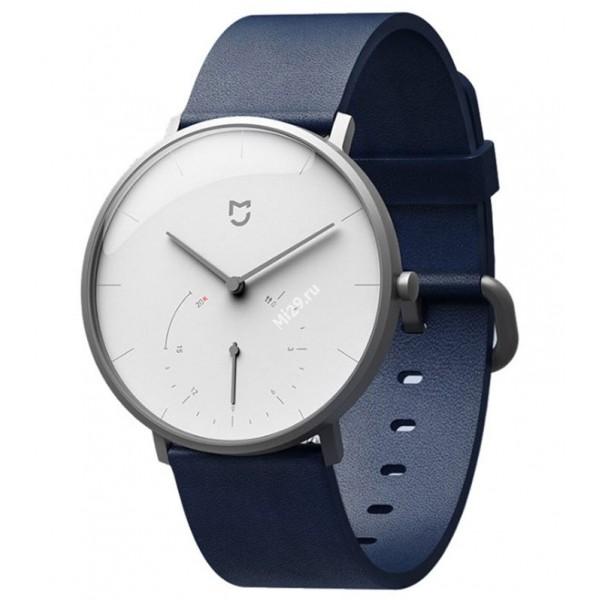 Часы Xiaomi Mijia Quartz Watch белые