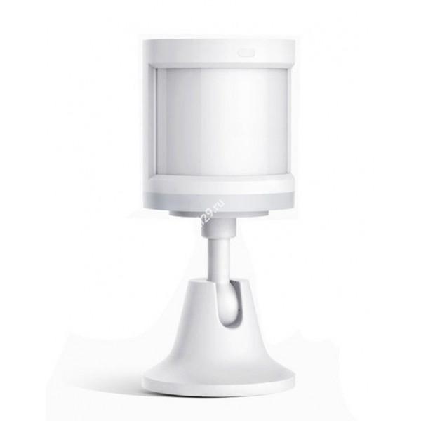 Датчик движения Xiaomi Aqara Body Sensor Light Intensity Sensors белый